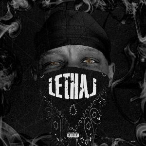 Lethal is the latest single from C. Ray