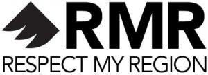 Logo for Respect My Region