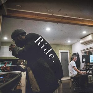 Shorty Fresco have a new single called Ride.